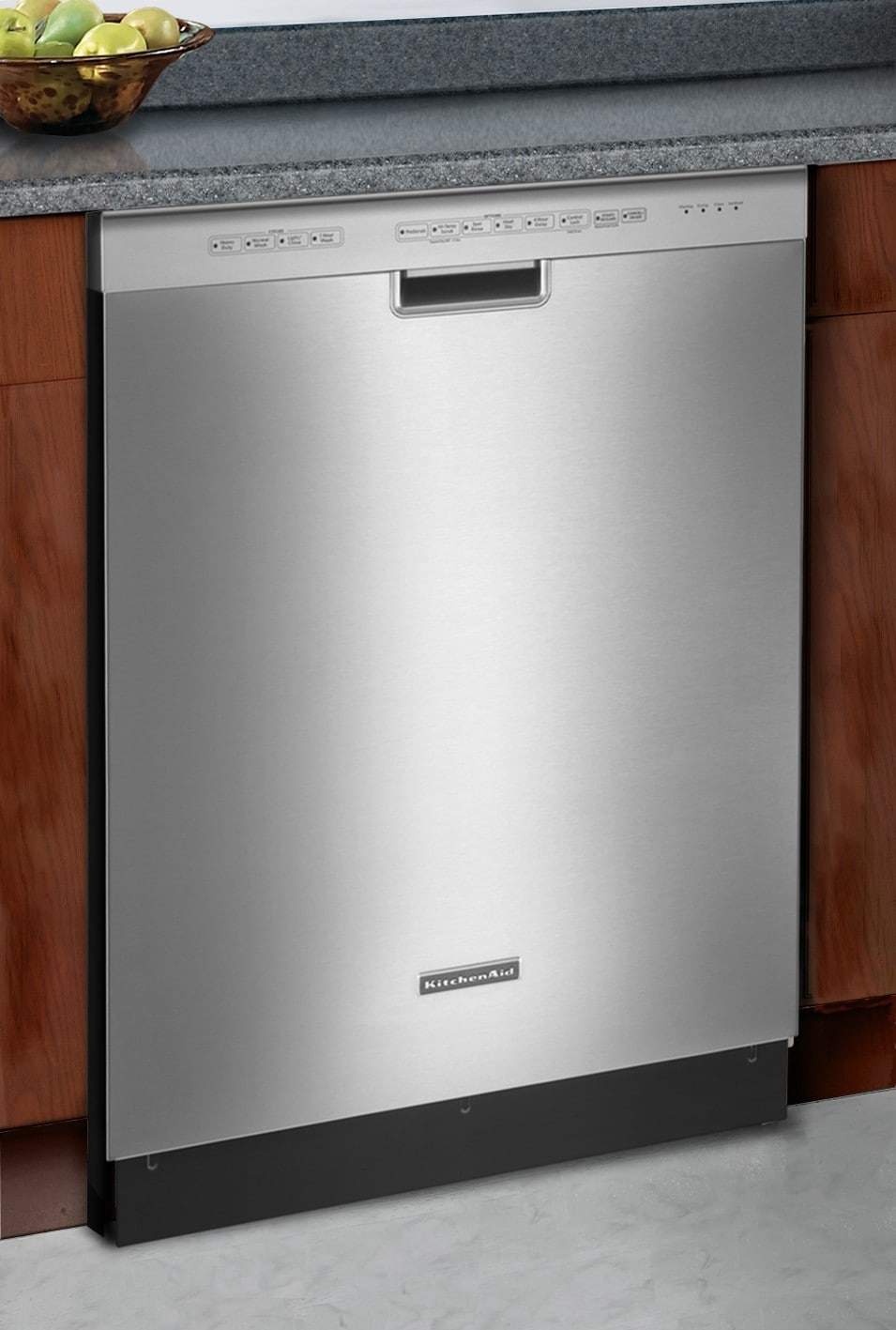 Dishwasher Kitchenaid Photos