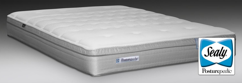 Serta Perfect Sleeper Liberation Pillowtop King Size Mattress And Box Bed Mattress Sale