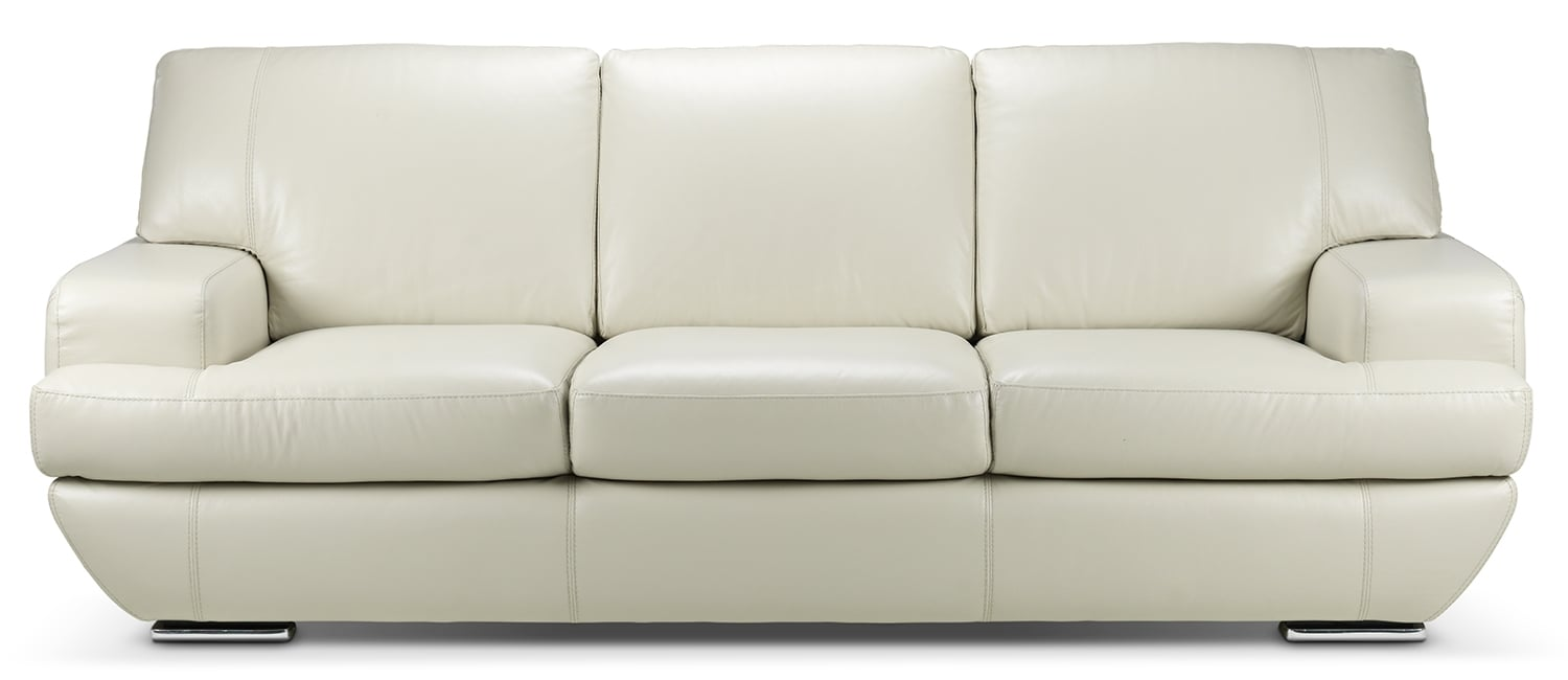 Miranda Sofa - Off-White