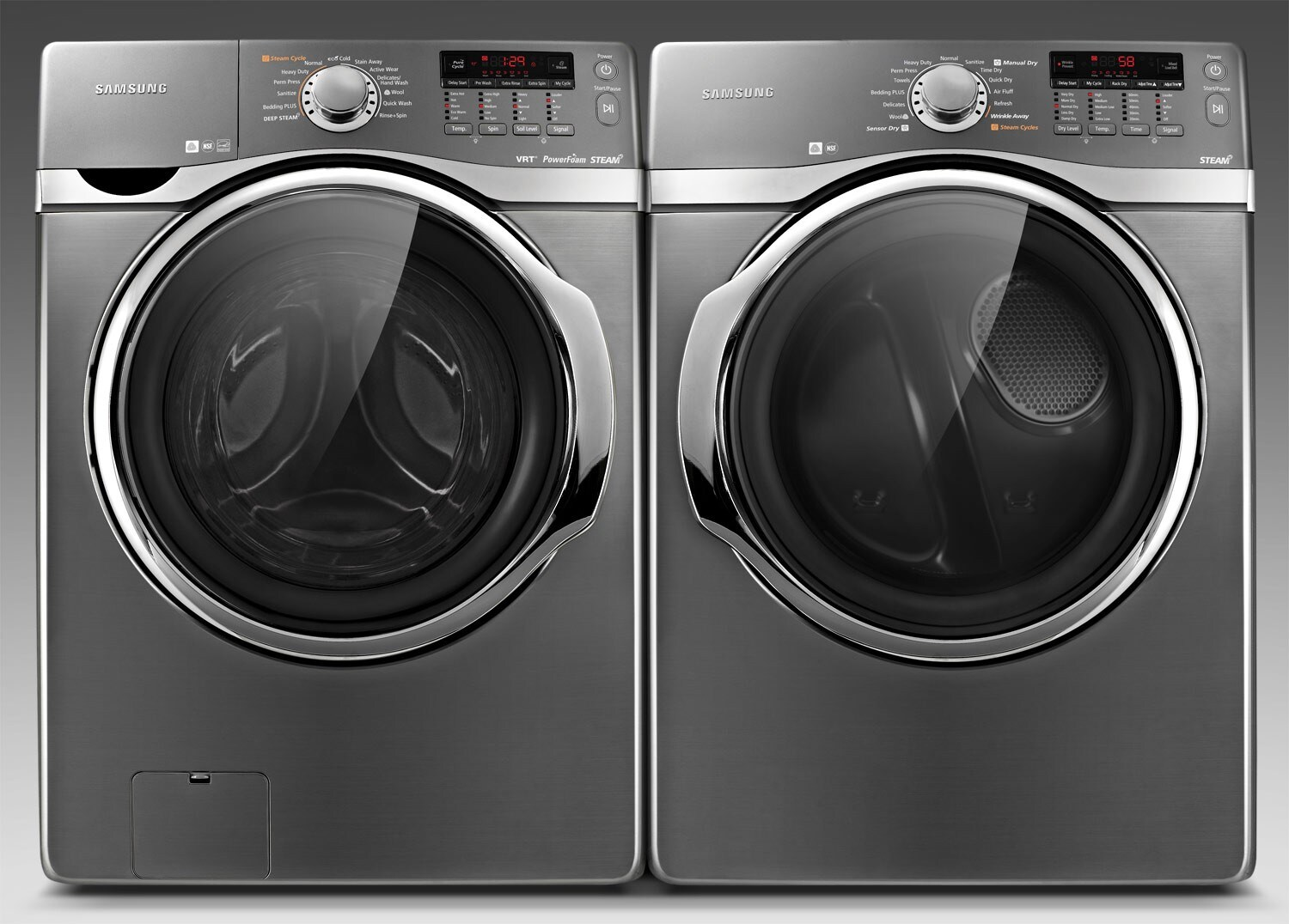 Appliances maytag epicz front load washer dryer now available