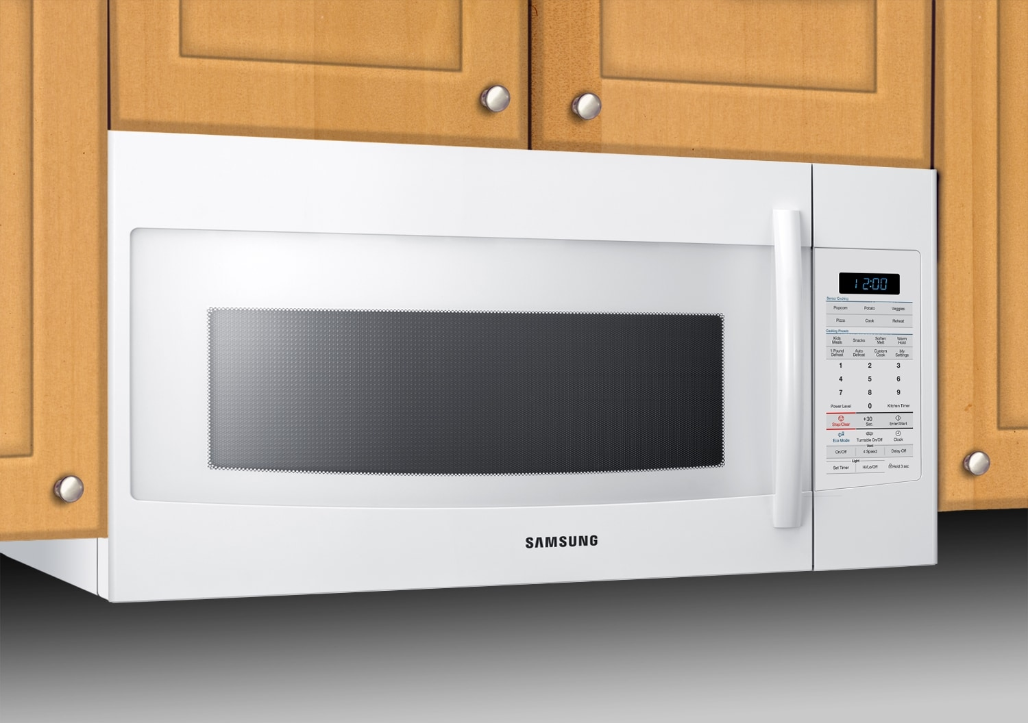 Lowes microwaves over the range white - Black Microwave Over The Range Frigidaire 1500x1056 Cooking