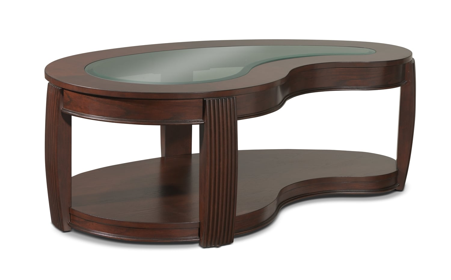 Accent and Occasional Furniture - Ormond Coffee Table