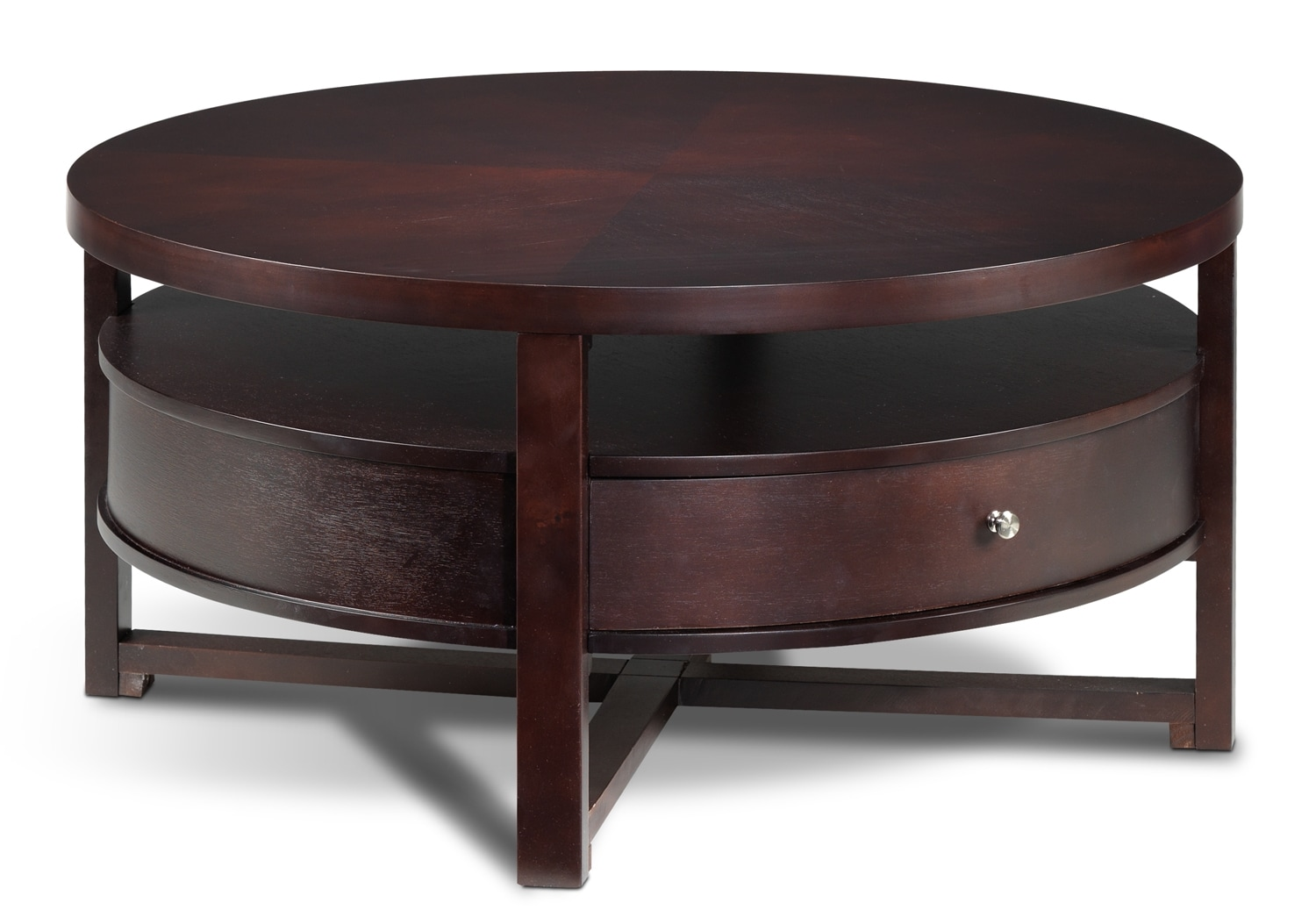 Compass Coffee Table