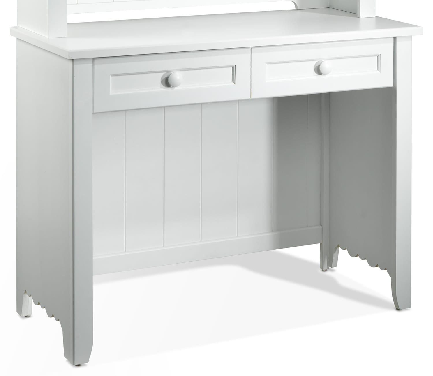 Sweetdreams Desk - White