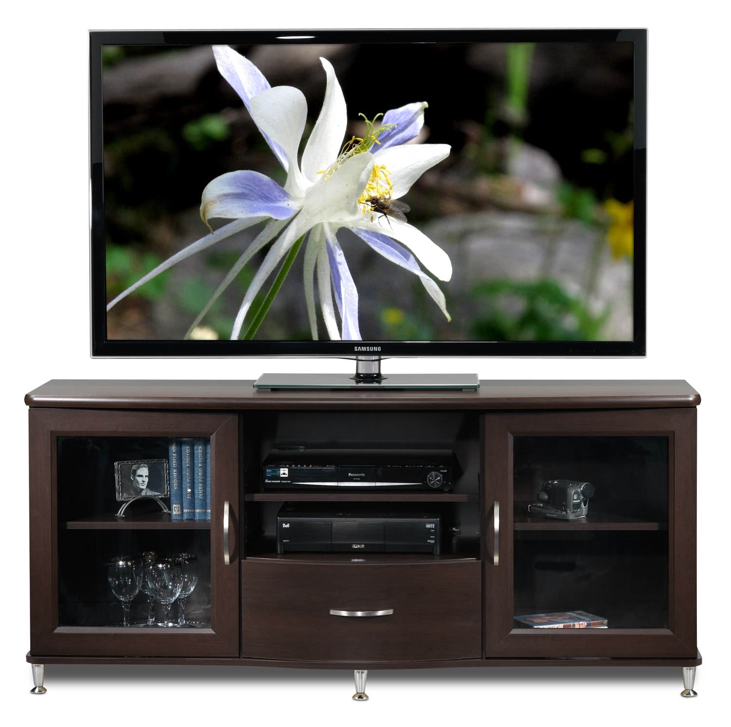 Televisions - Nester TV Credenza
