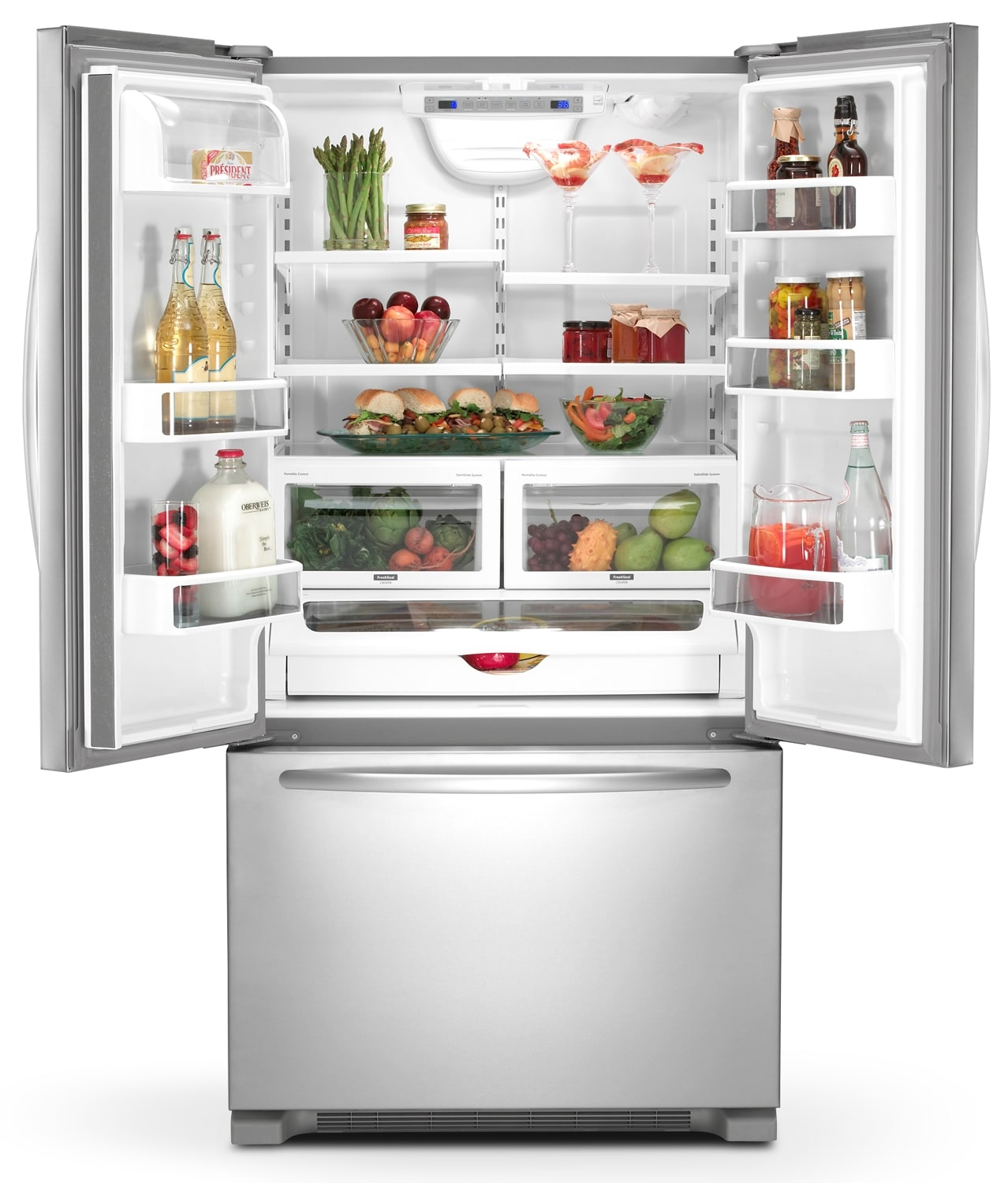 Counter Depth Refrigeratore Counter Depth Refrigerator