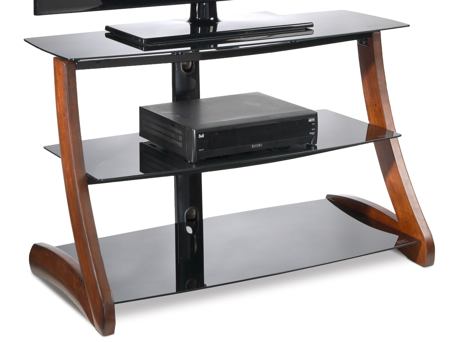 "Televisions - Astrix TV Stand - 40"" Wide"