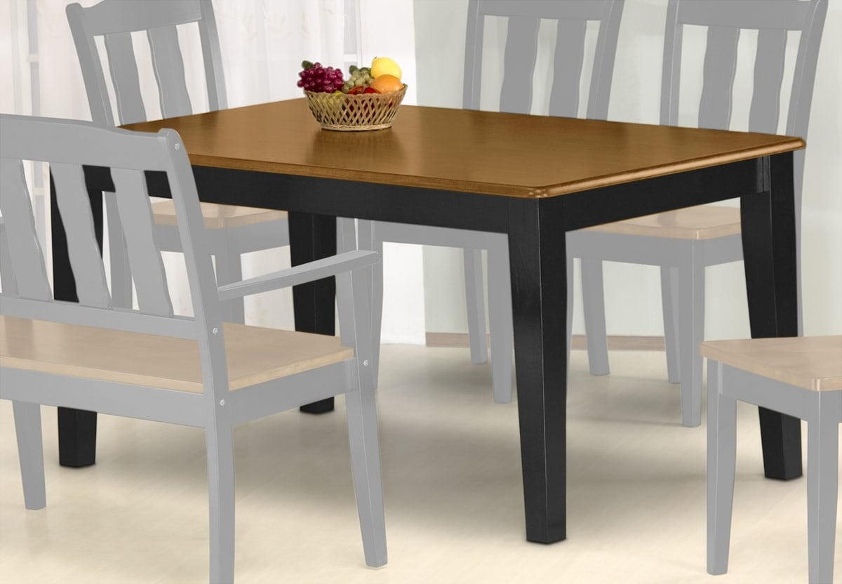 Casual dining tables chairs chair pads cushions for Small casual dining sets