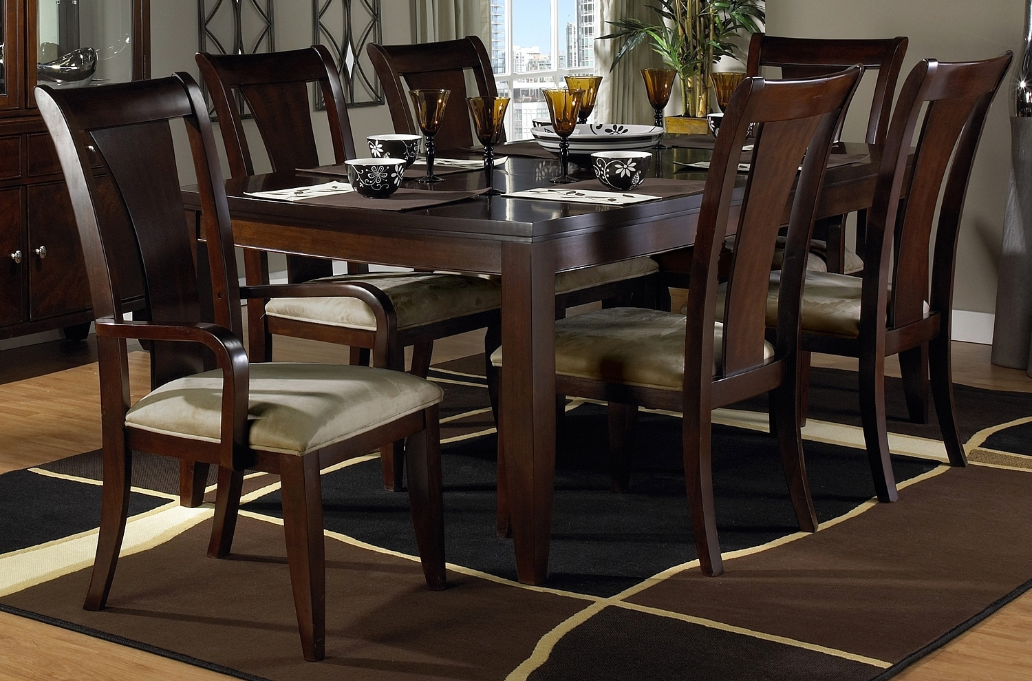 for 7 pc dining room set
