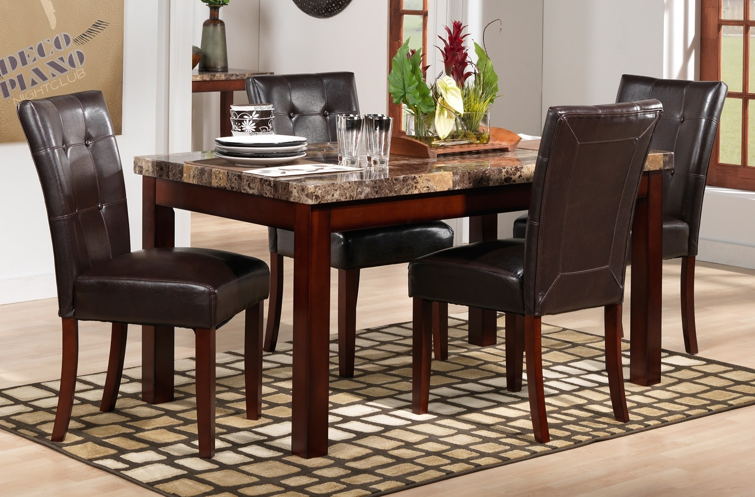 Dining table black friday dining table deals for Dining table deals