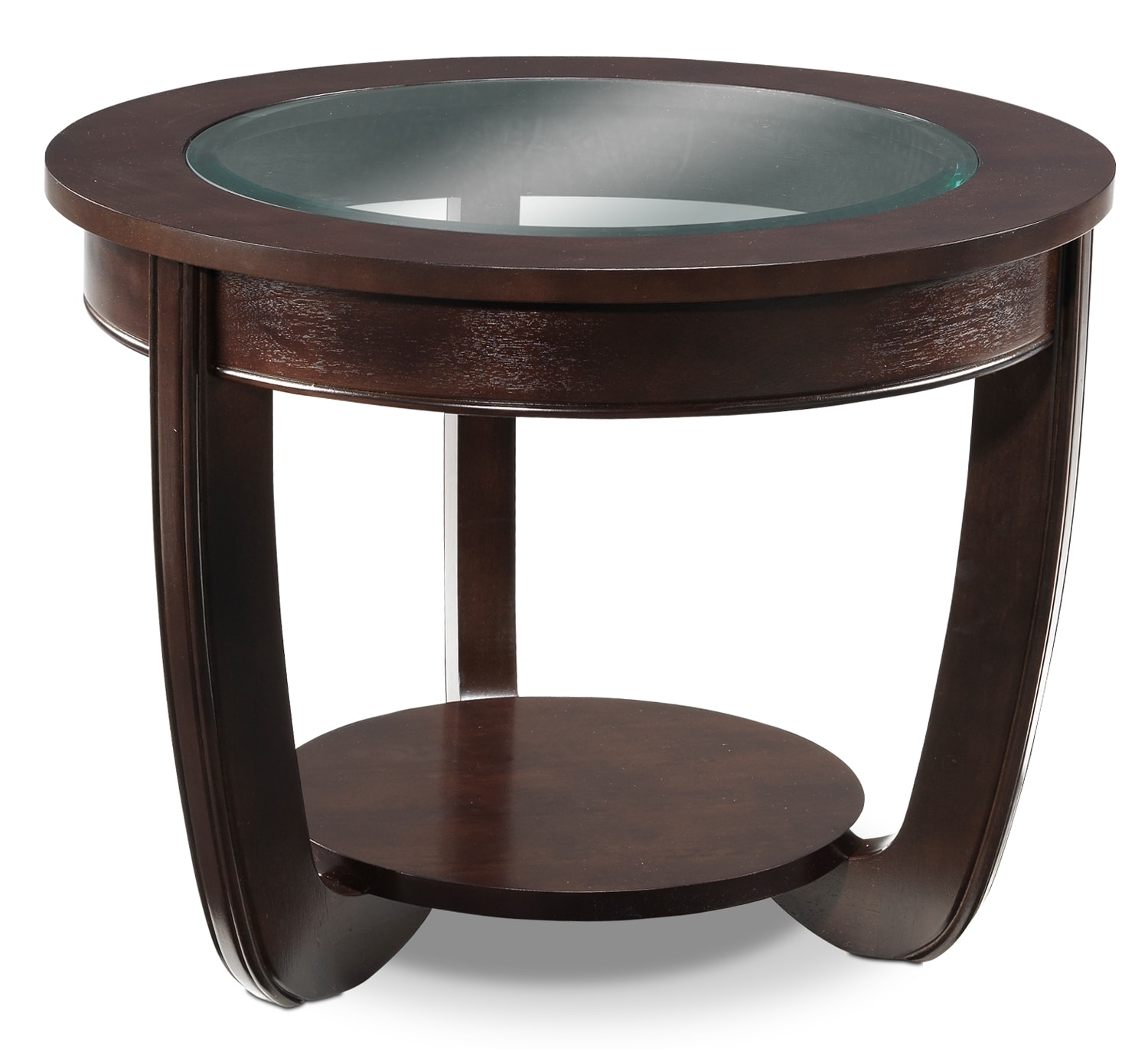 Accent and Occasional Furniture - Kitson End Table