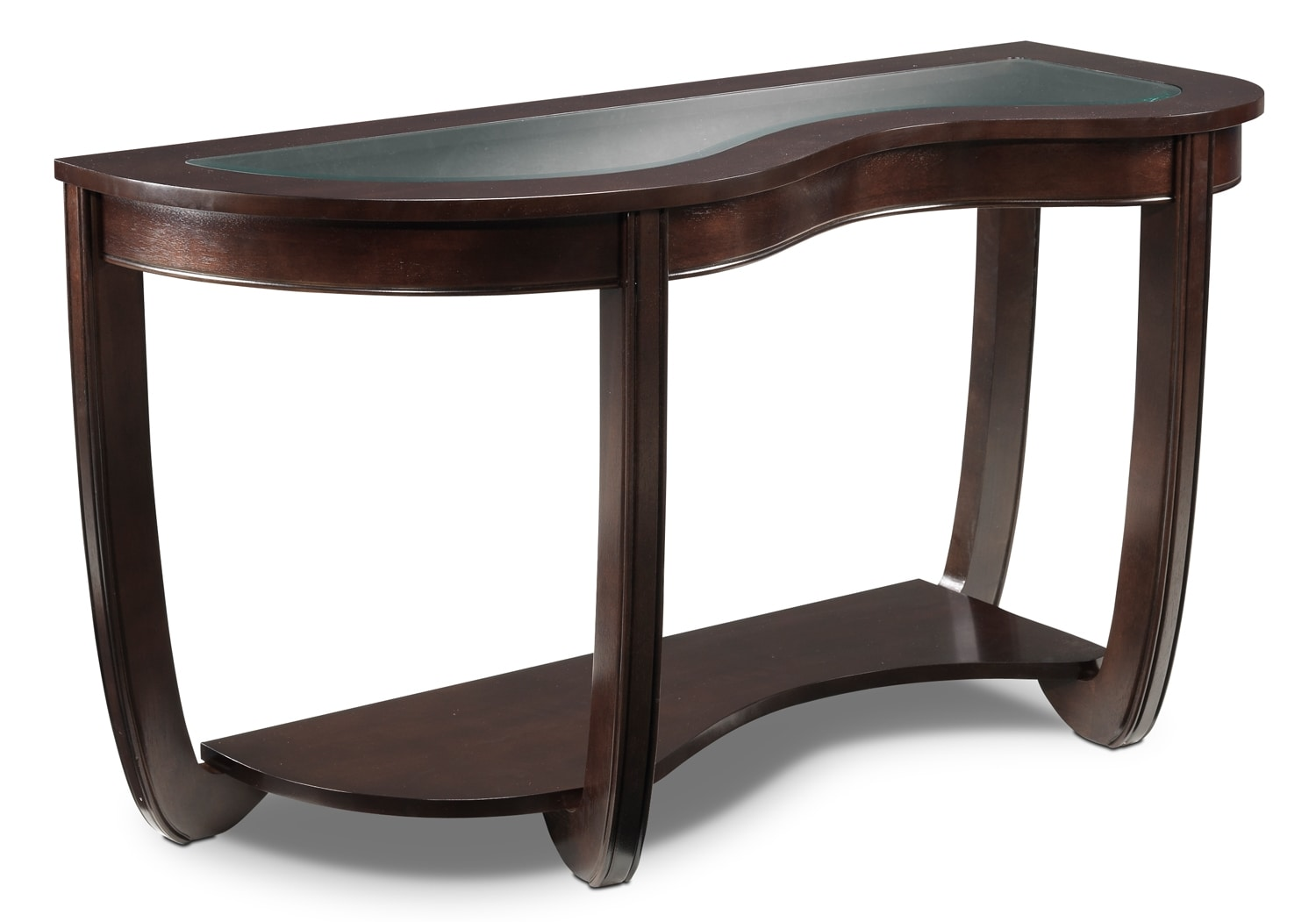 Kitson Sofa Table - Cherry