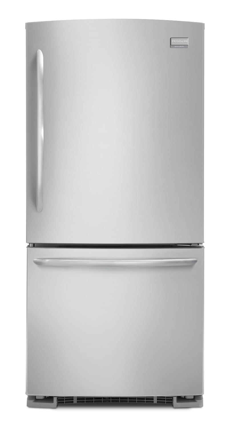 Fridges Frigidaire Gallery Fridge