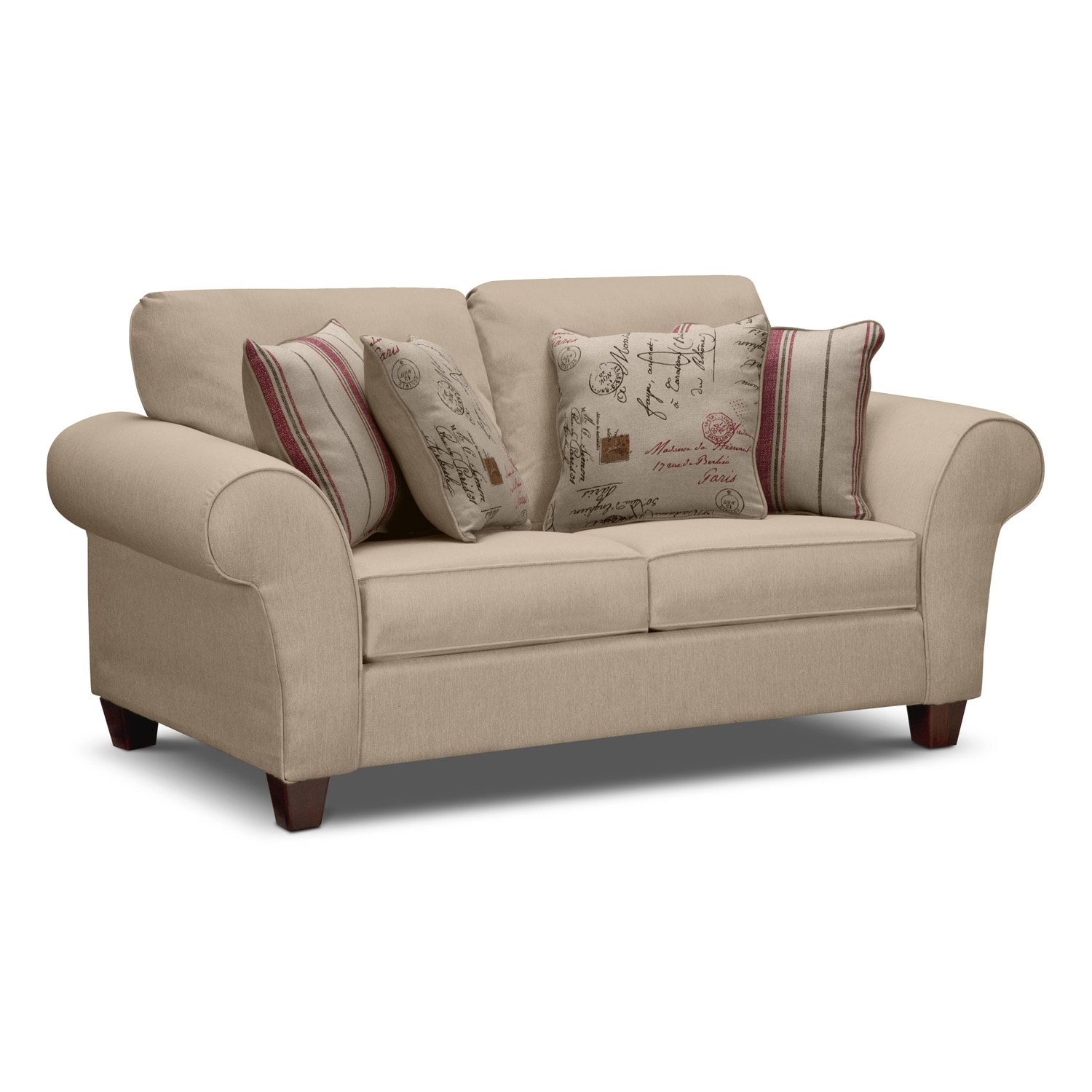 Coming soon Sofa sleeper loveseat