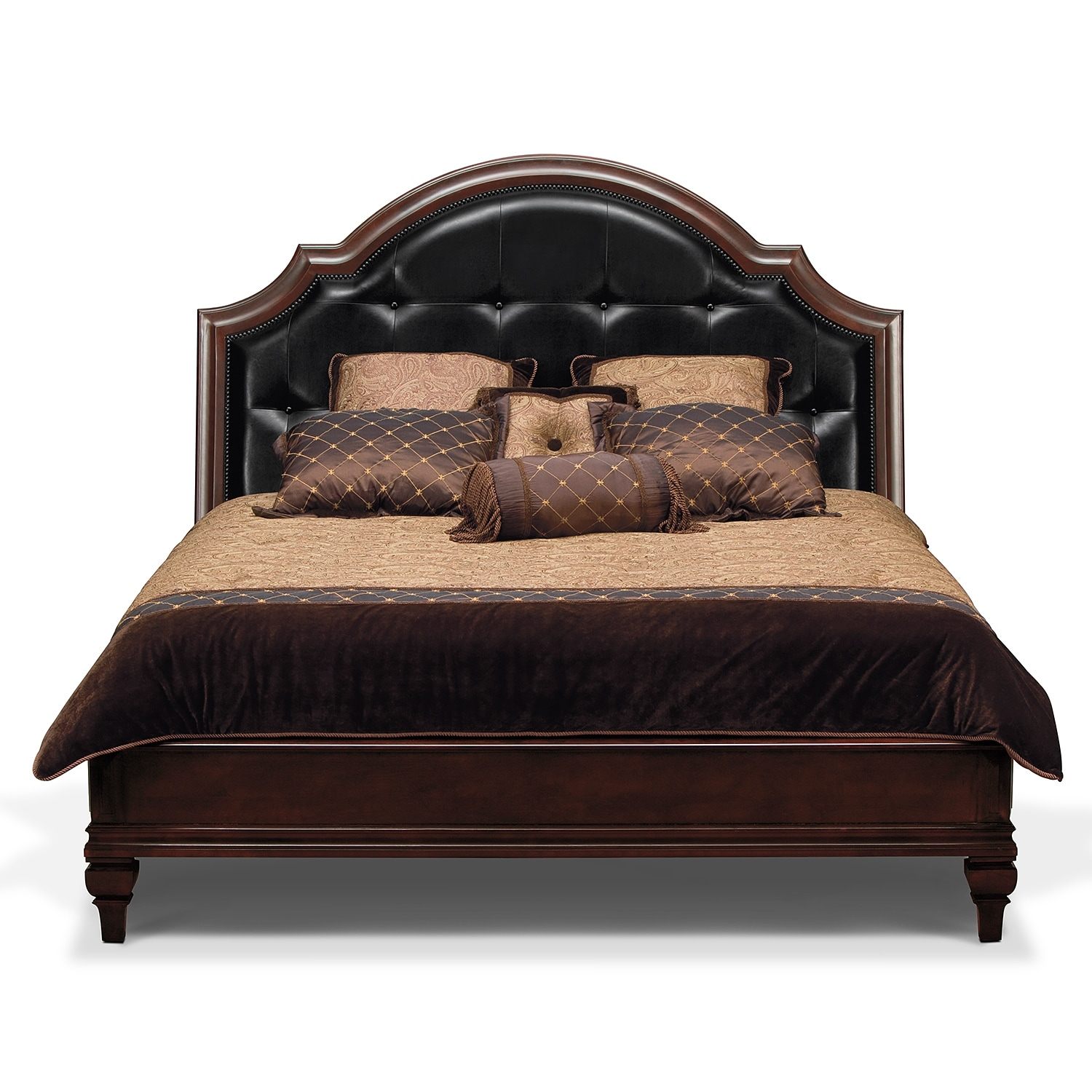 Discontinued Pulaski Bedroom Furniture Piazzesius - Manhattan bedroom furniture