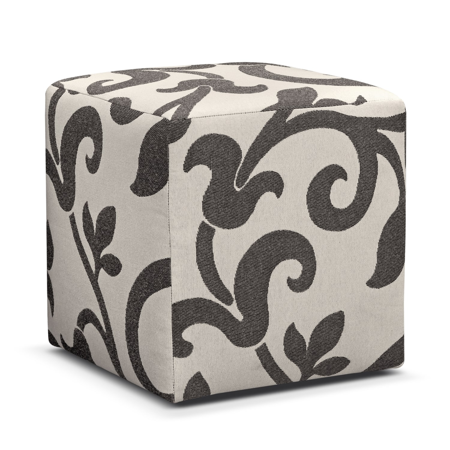 Ottomans Living Room Seating American Signature Furniture