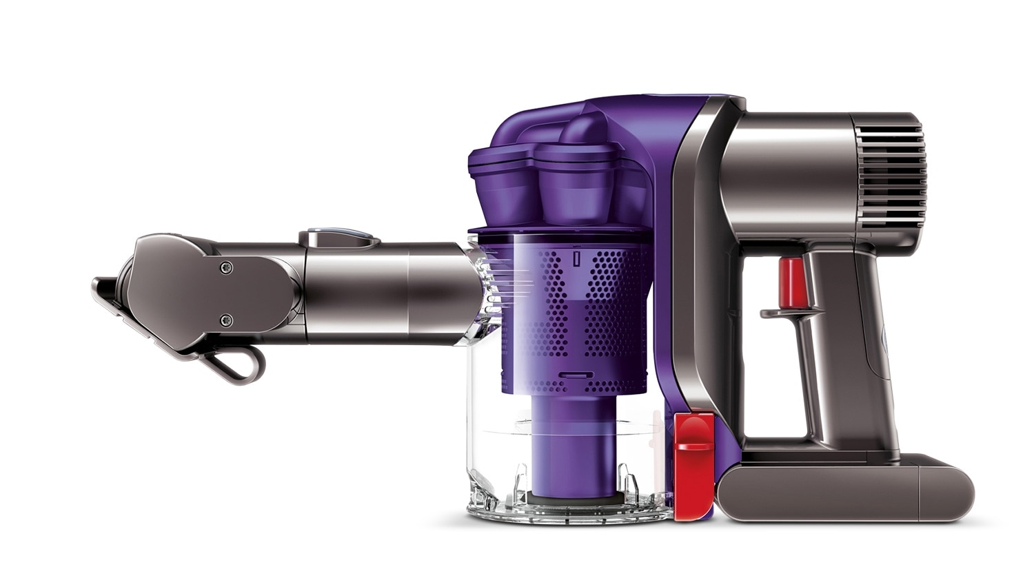 Clean-Up - Dyson Handheld Vacuum - DC34AN