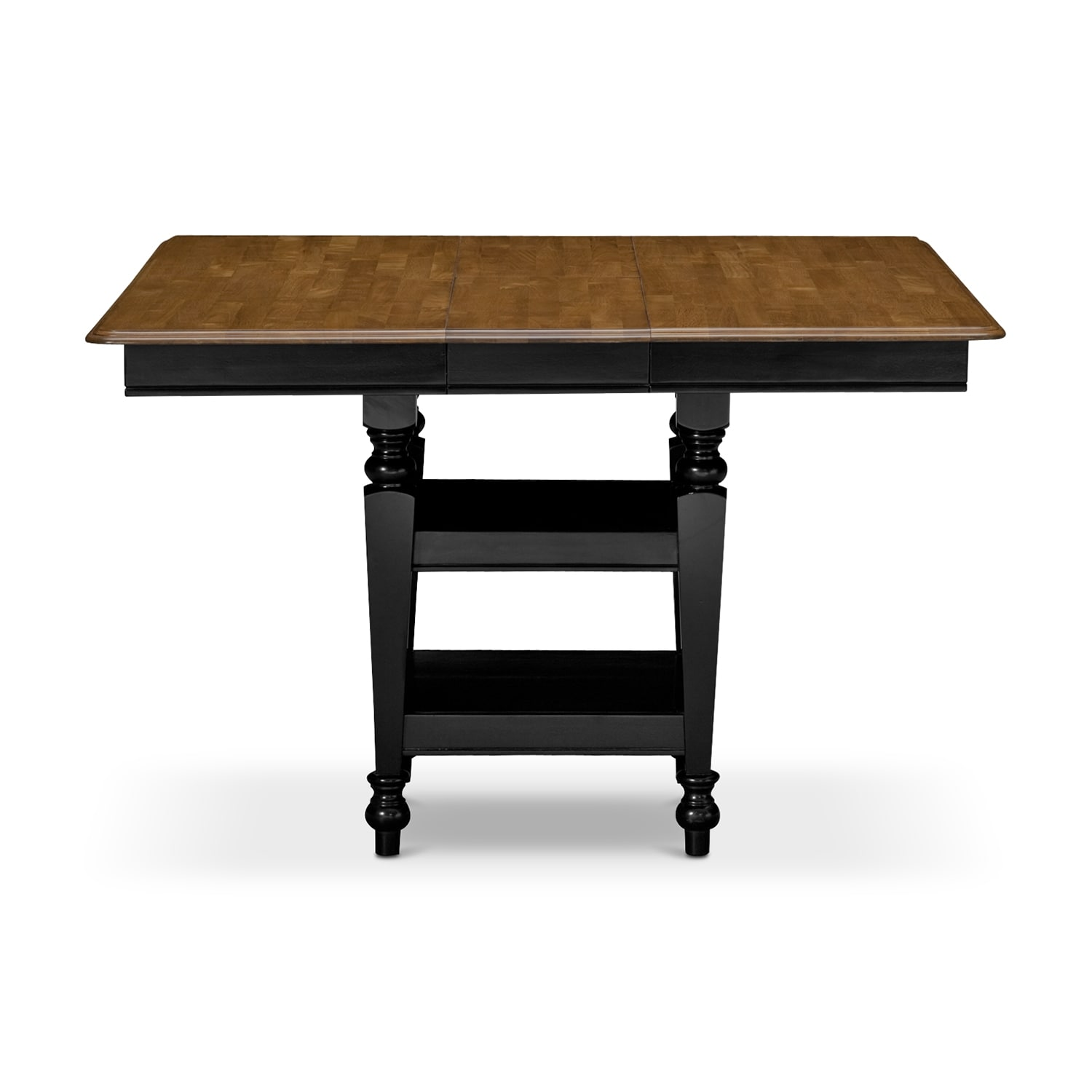 signature furniture chesapeake dining room counter height table