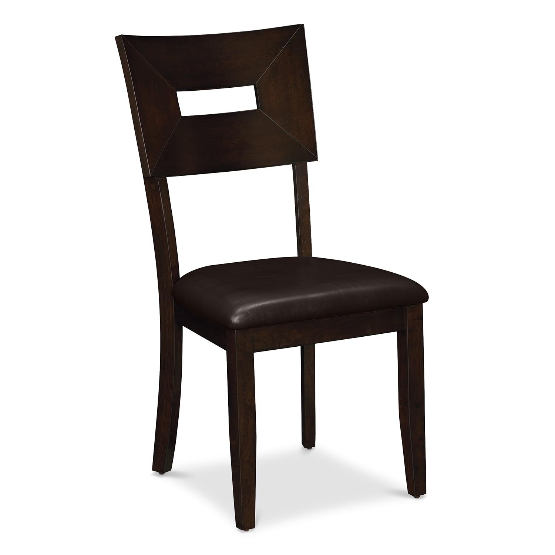 Dining Room Furniture - Lambert Chair