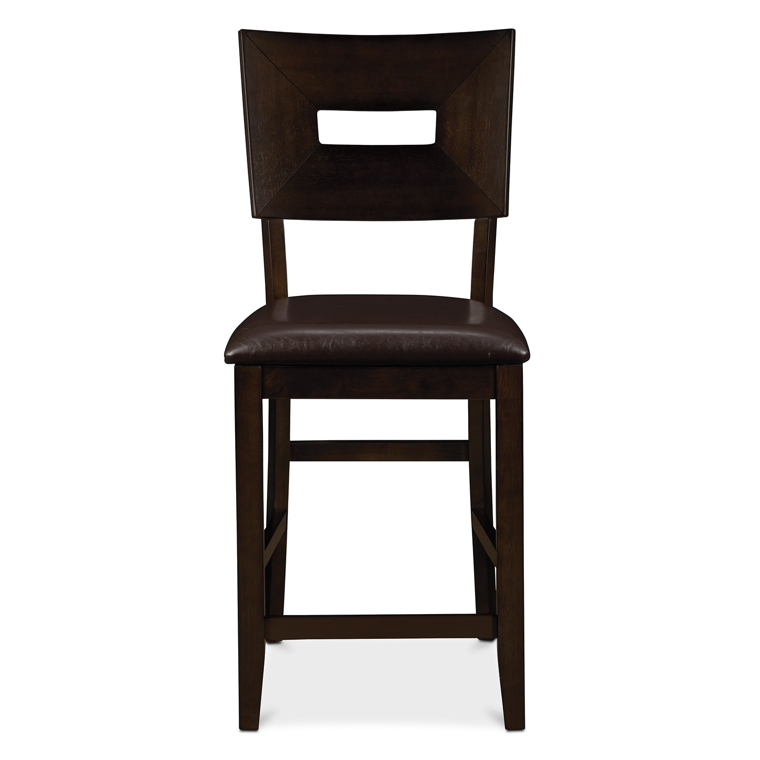 Cyprus Ii Dining Room Counter Height Stool Value City Furniture