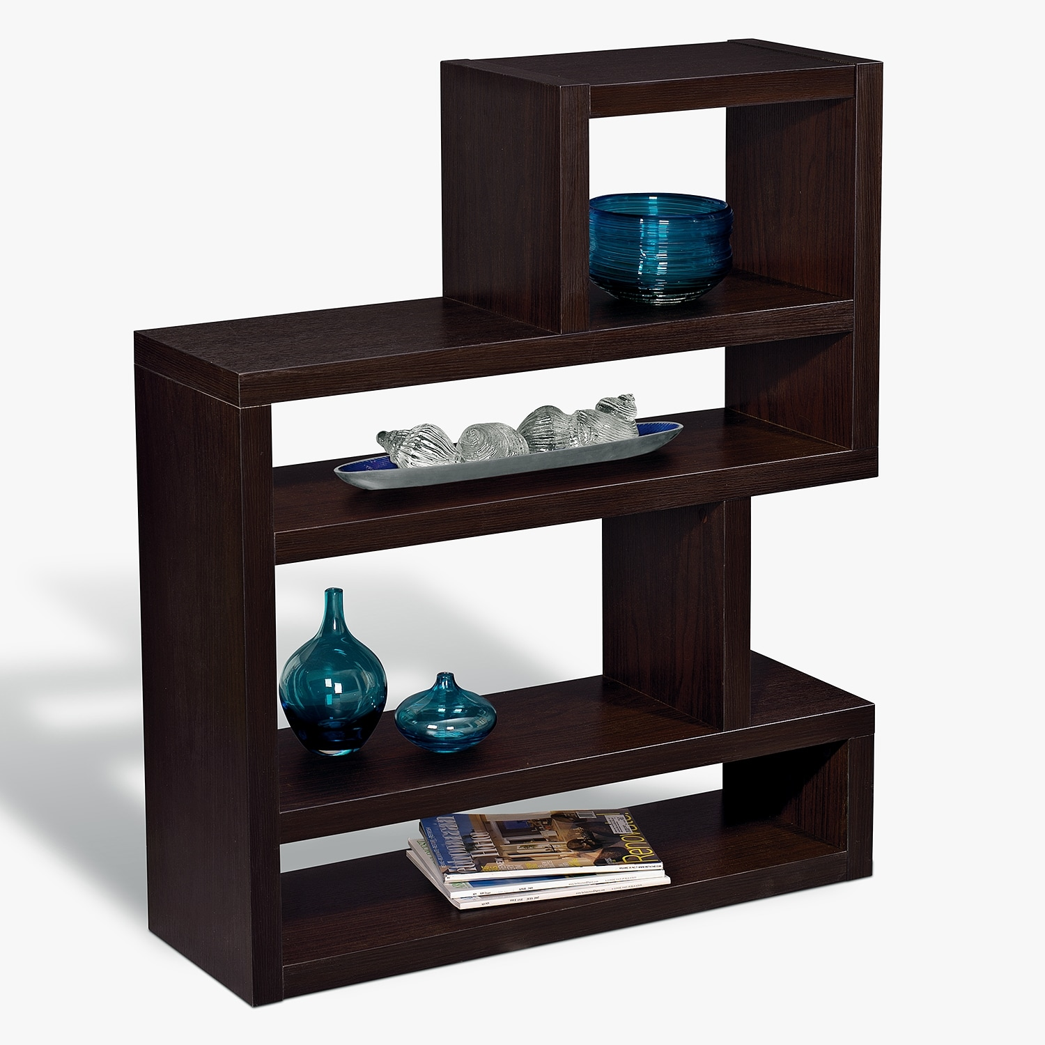 Accent Furniture Bookcase Native Home Garden Design