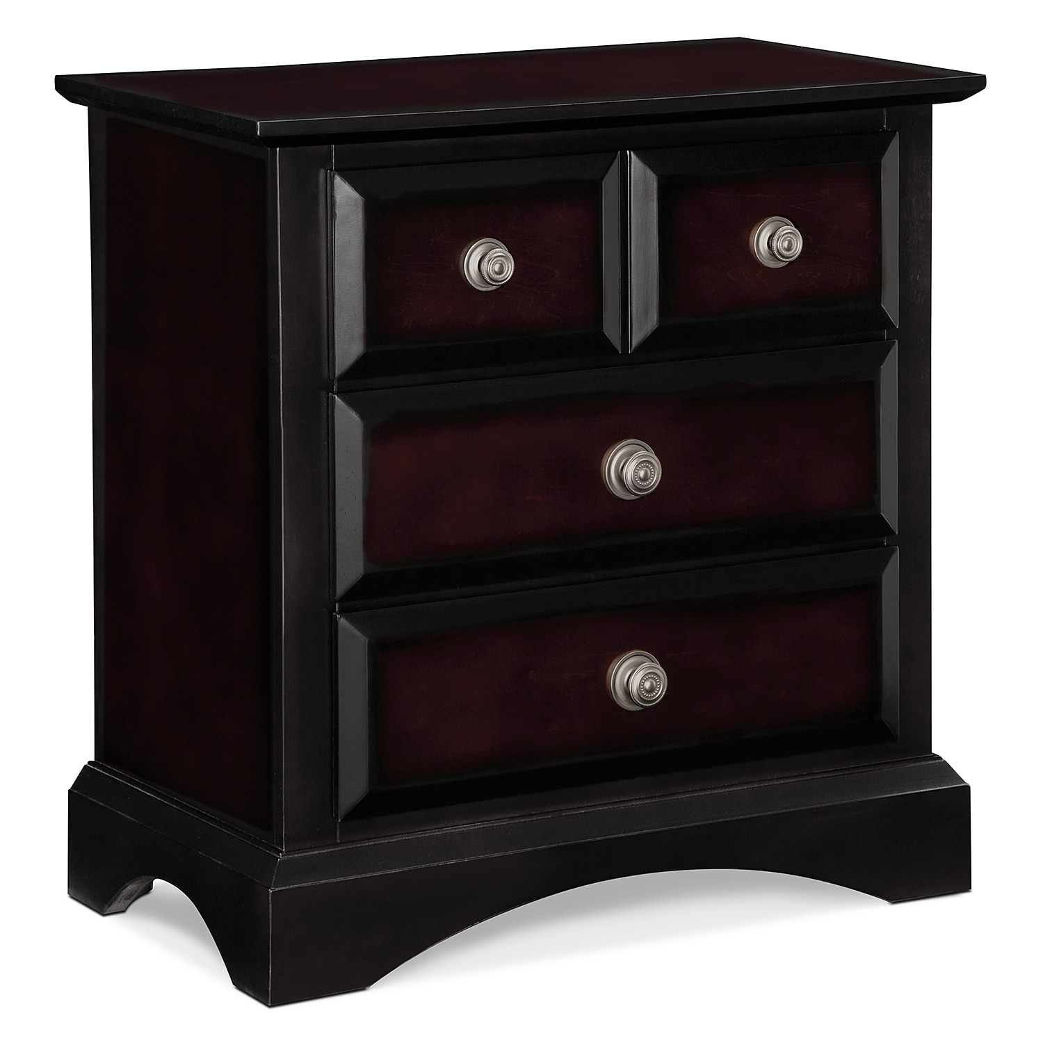 Bedroom Furniture - Landon Nightstand