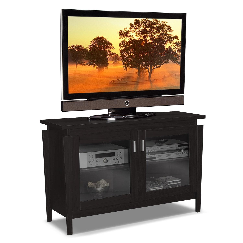 "Saber 48"" TV Stand - Merlot"