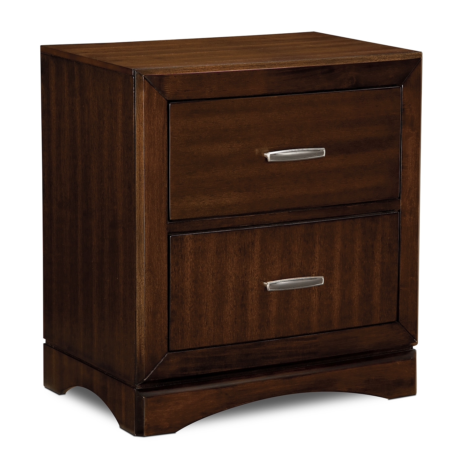 Toronto Nightstand Value City Furniture