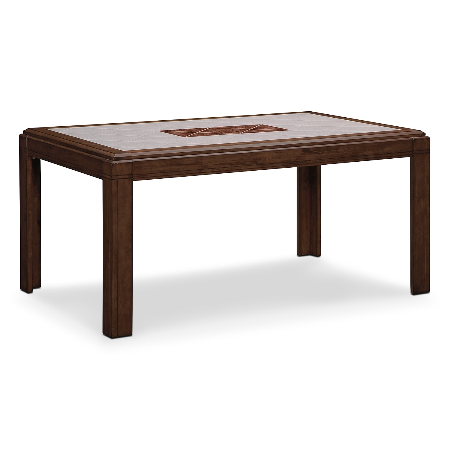 Dining Room Furniture - Hillsboro Table