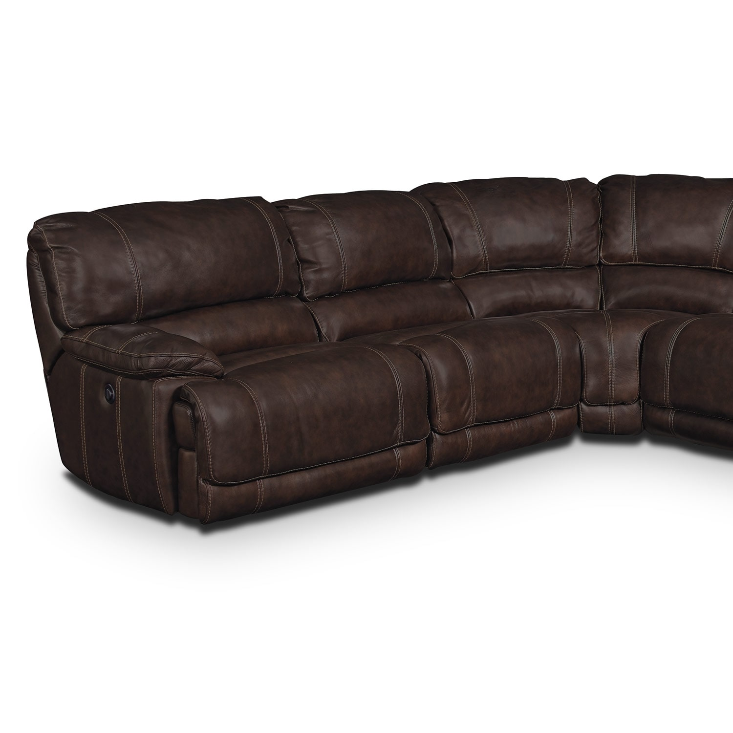 for 6 pc sectional living room