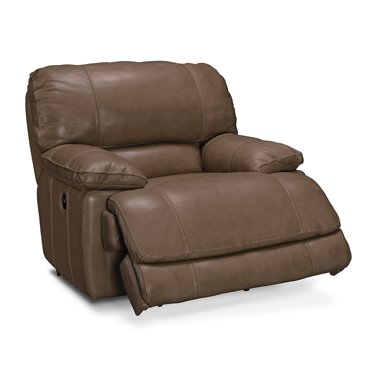 St Malo II Power Recliner American Signature Furniture
