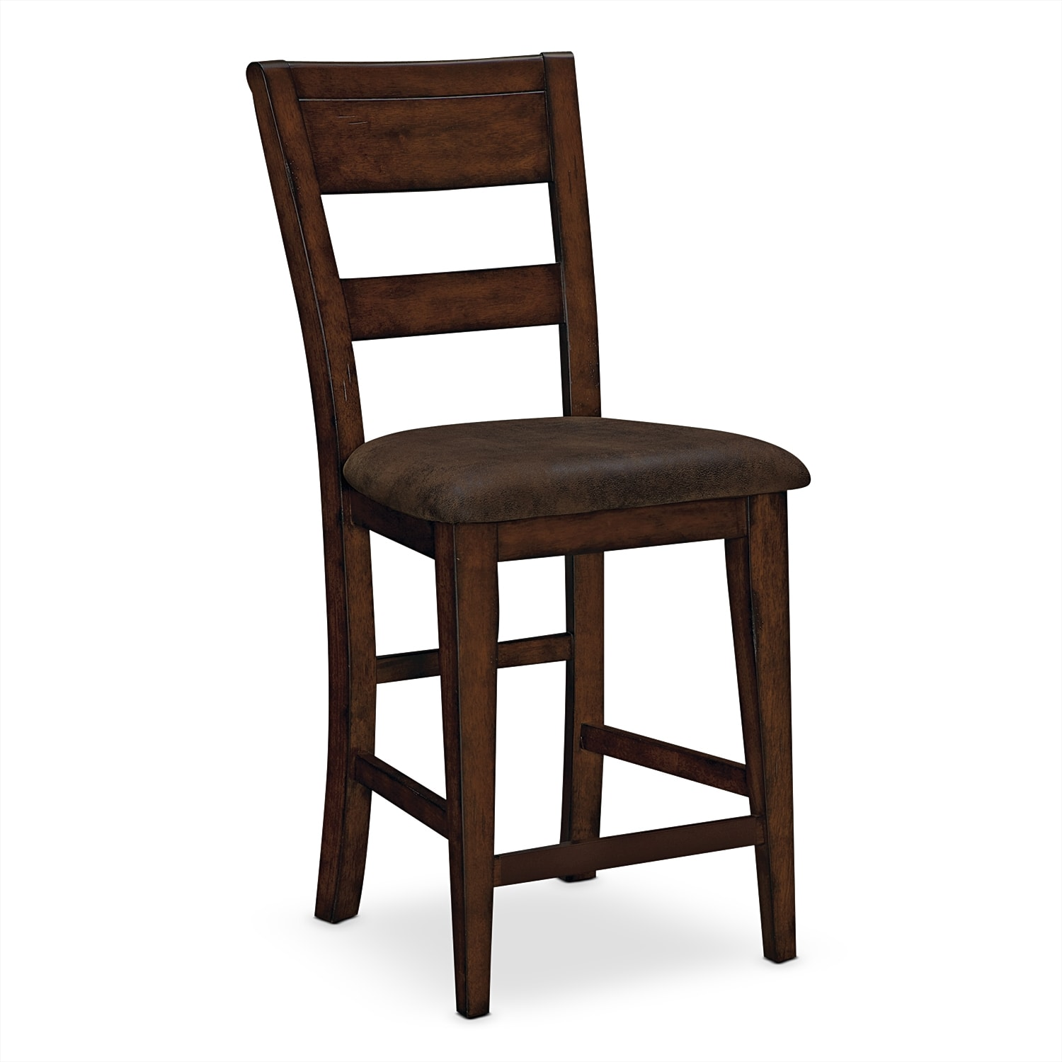 Everett dining room counter height stool value city for Furniture in everett