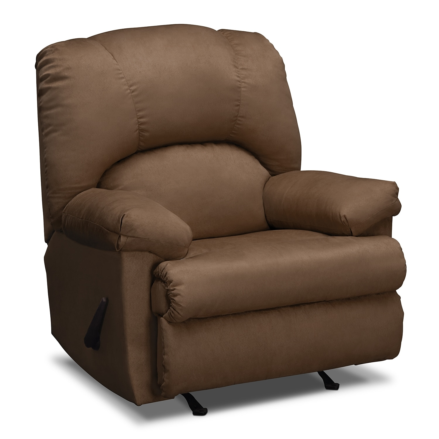 Sales Furniture: Quincy Rocker Recliner