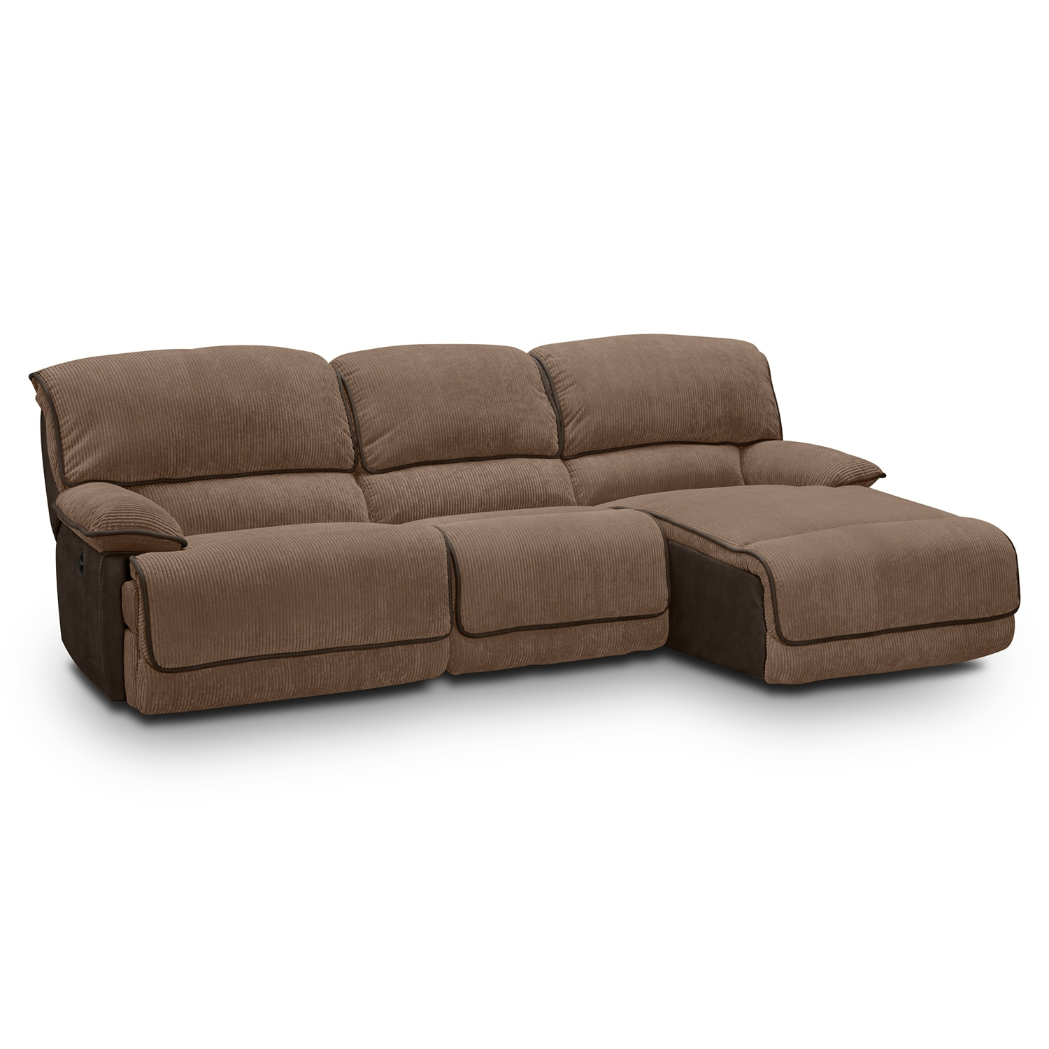 3 sectional sofa with recliner smileydotus for 3 pc sectional sofa with recliners