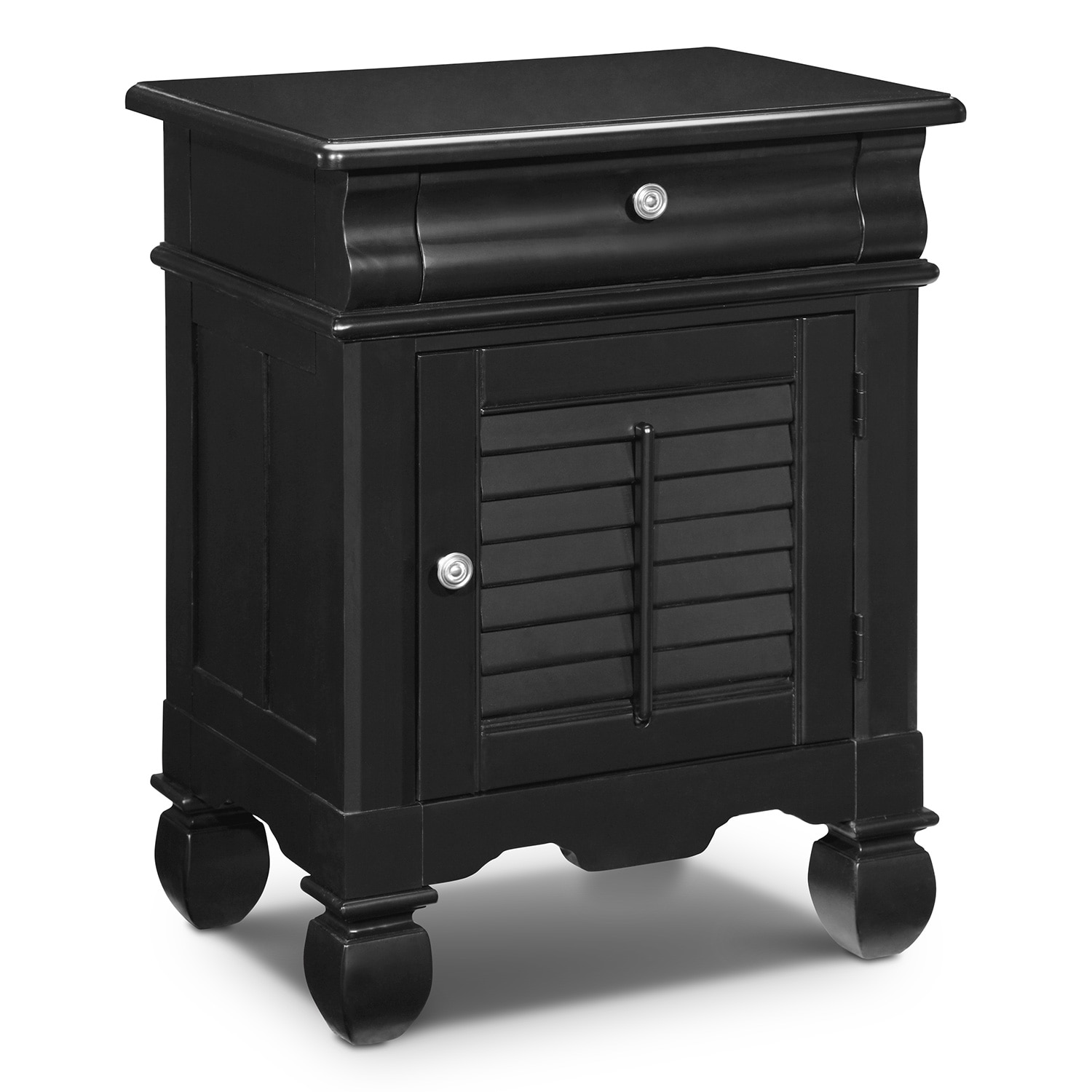 #676764  Cove Black Kids Furniture Door Nightstand Value City Furniture with 1500x1500 px of Most Effective Black Nightstand And Dresser 15001500 wallpaper @ avoidforclosure.info