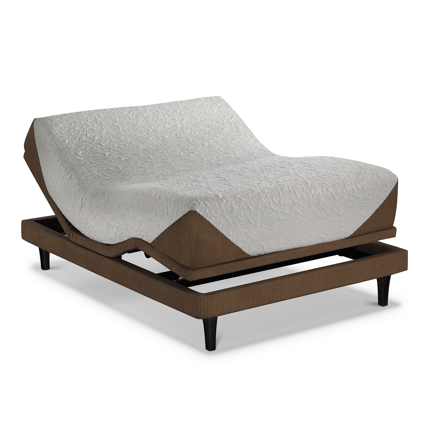 Icomfort Directions Mattress Split King Adjustable Bed