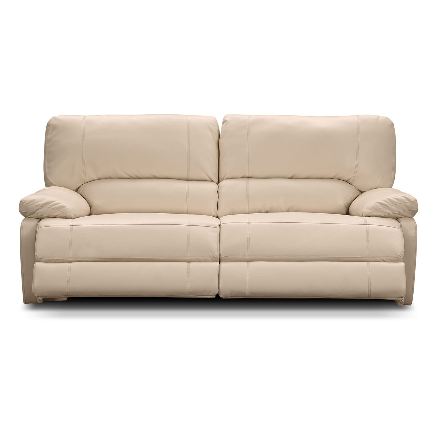 Furniture power recliner sofa hamlin power reclining leather sofa coming soon www furniture Leather reclining loveseat