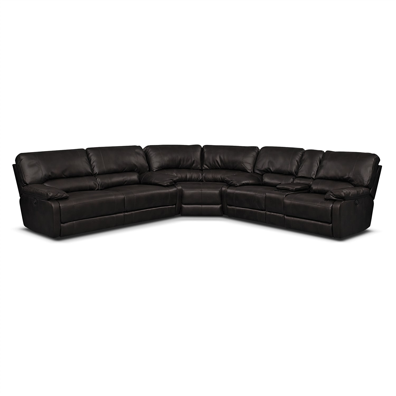 Power Sectionals 28 Images St Malo Iii 6 Pc Power Reclining Sectional Value City Stede