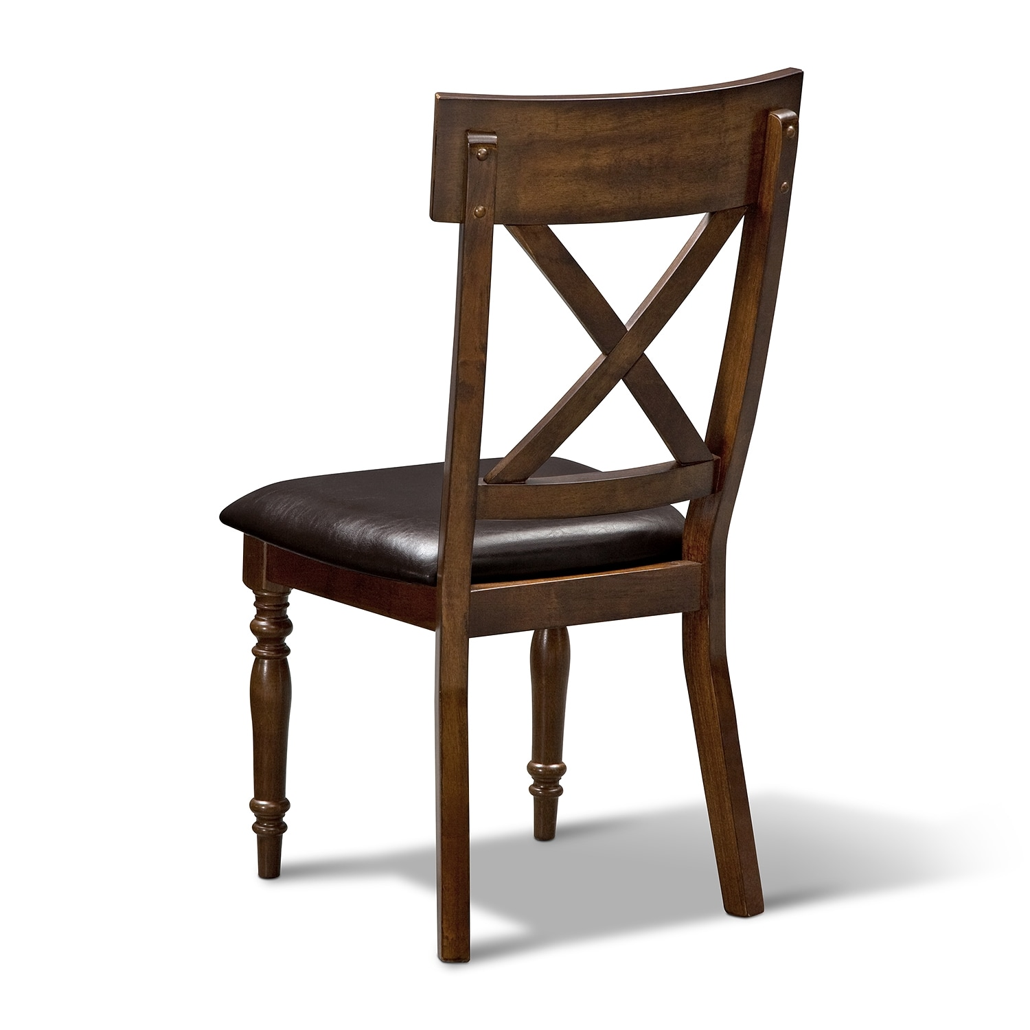 alamo dining room chair value city furniture