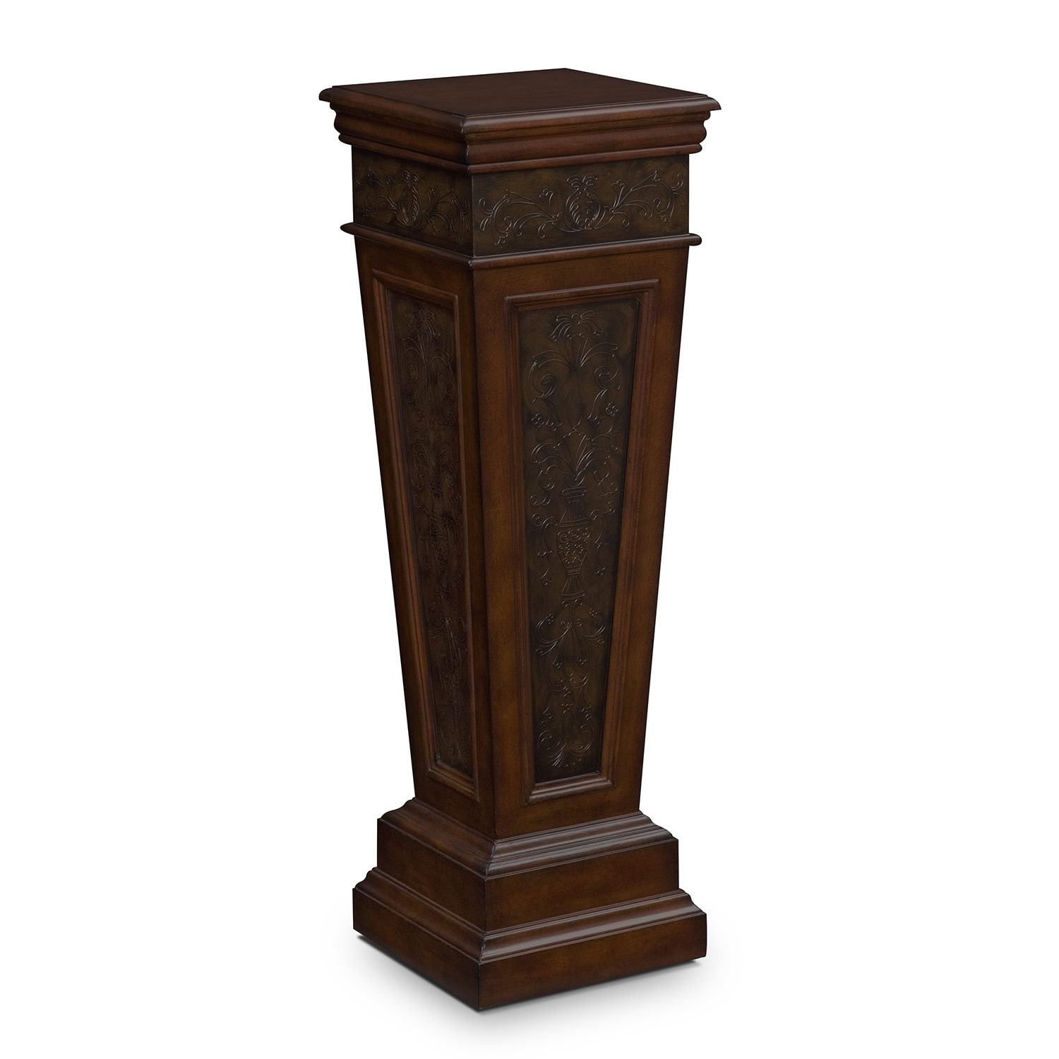 Accent Furniture Pedestals Decoration News