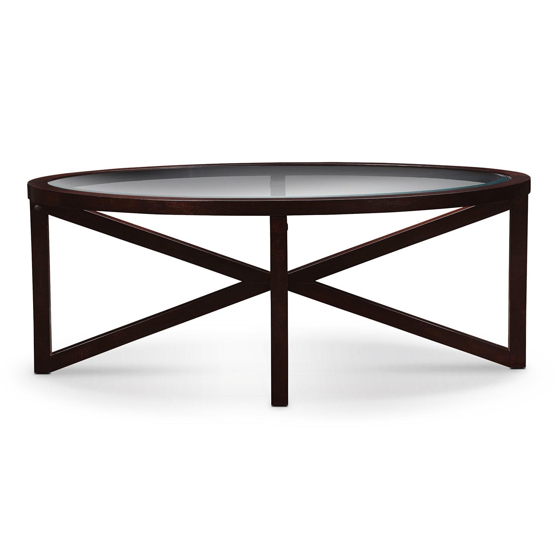 Starburst 3 pack tables value city furniture for Coffee tables value city furniture