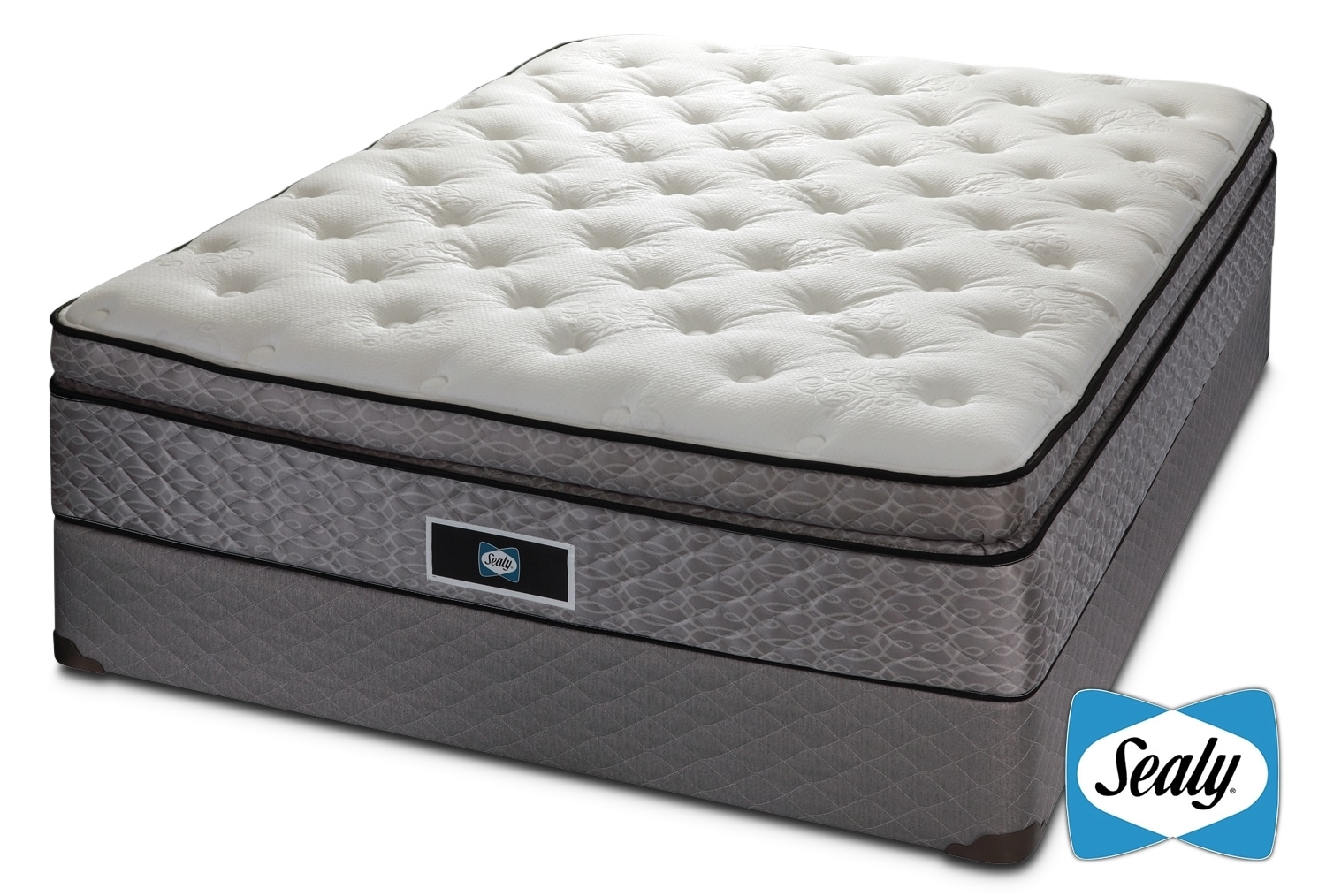 Sertapedic alameda extra firm queen bed mattress sale Queen mattress sale