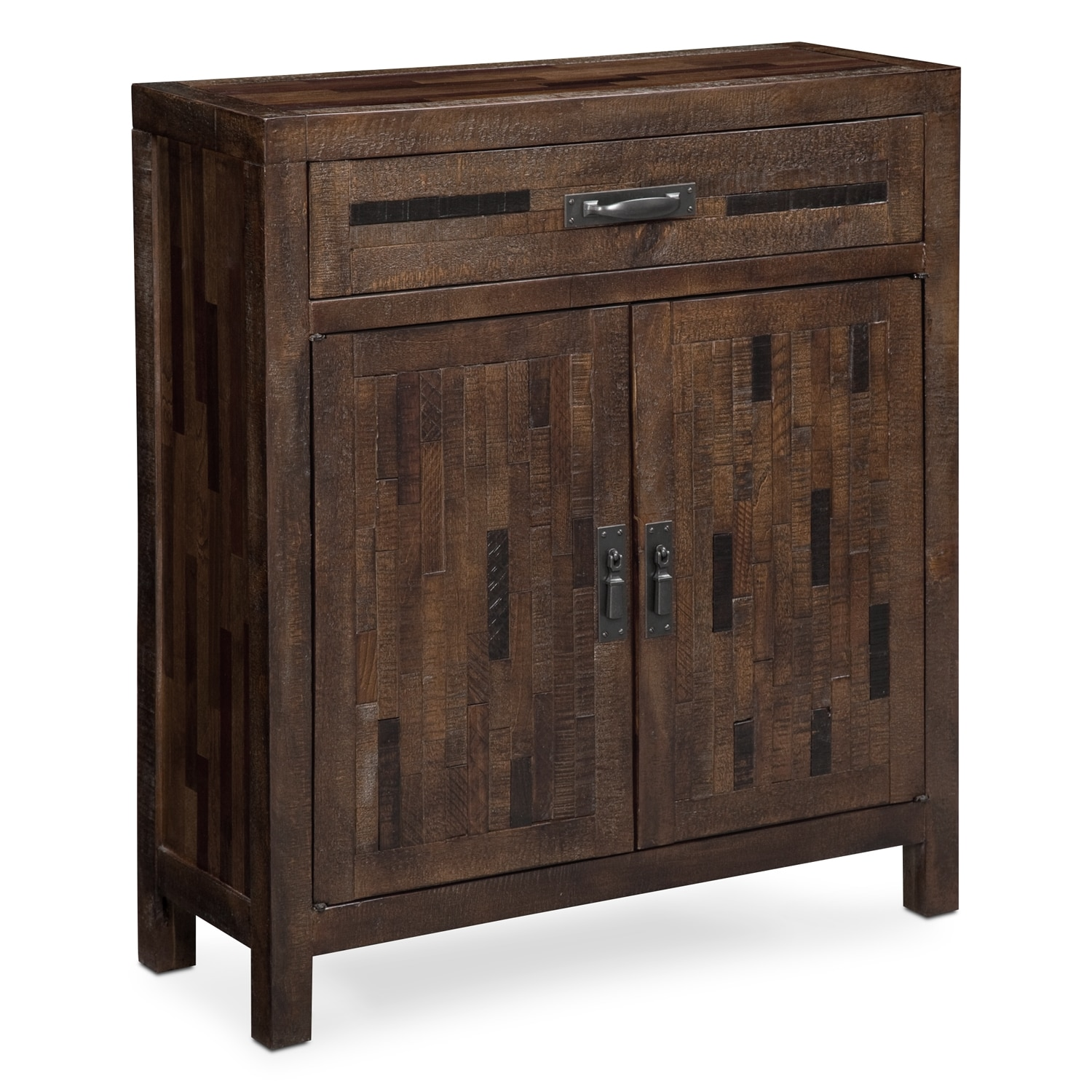 Accent and Occasional Furniture - Edward Accent Cabinet