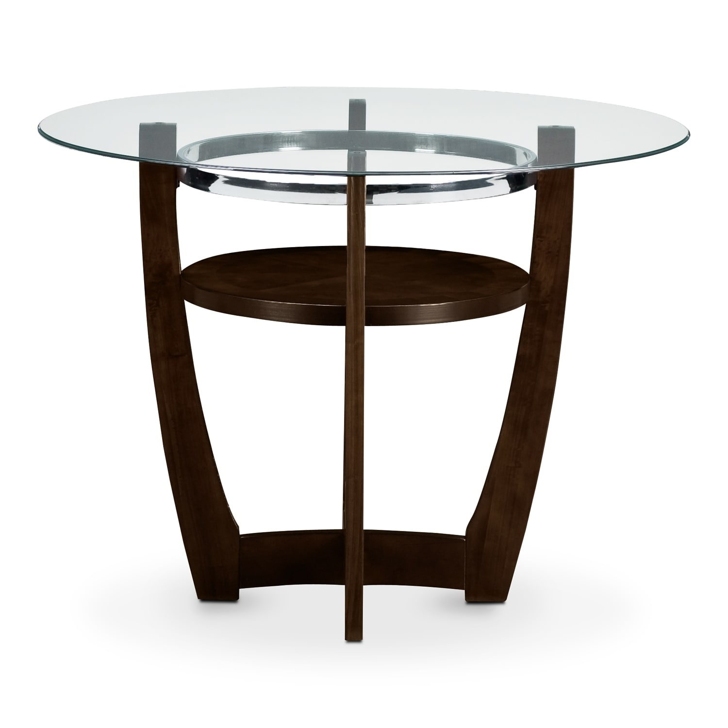Alcove Counter Height Table American Signature Furniture