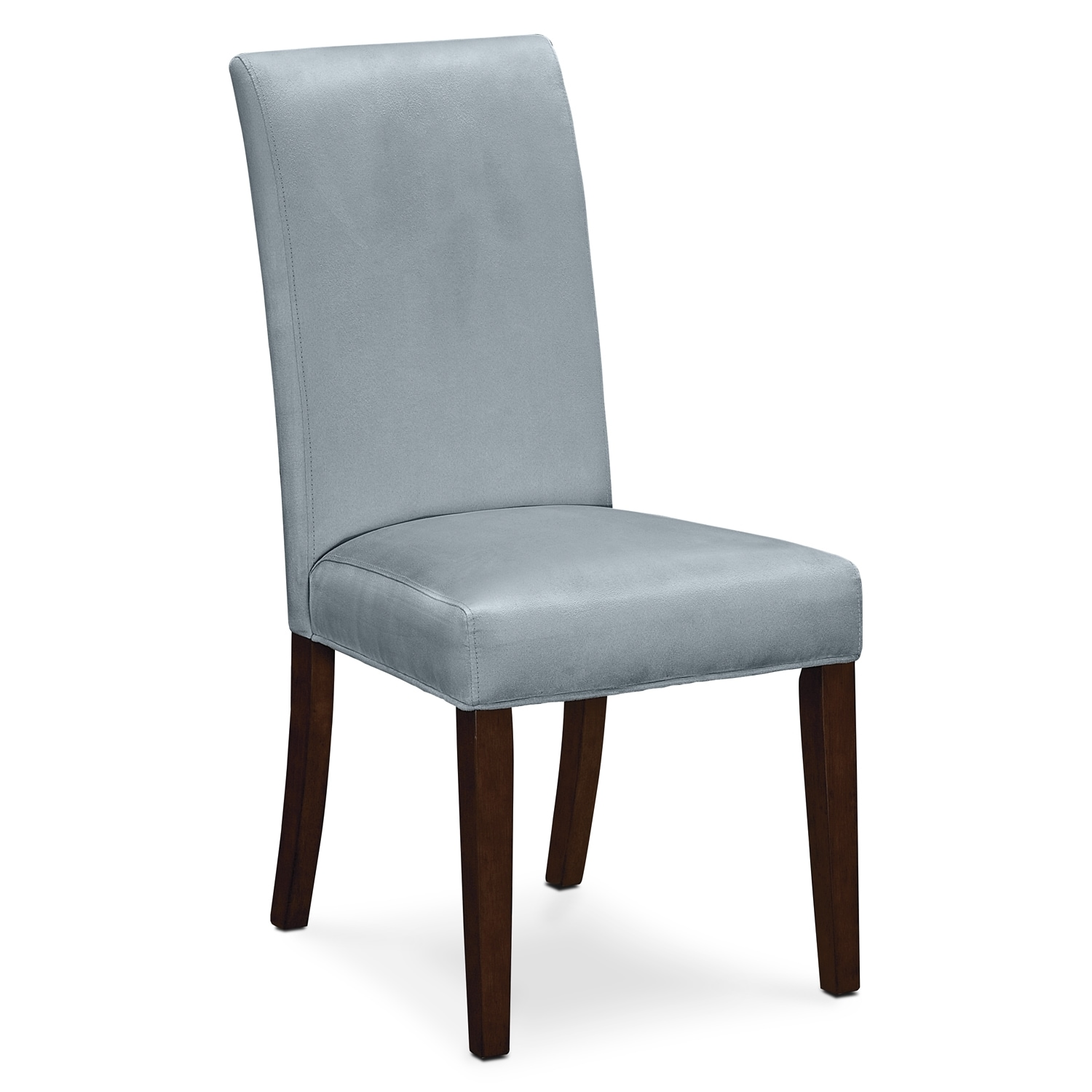 Dining Room Furniture - Daly Aqua Chair