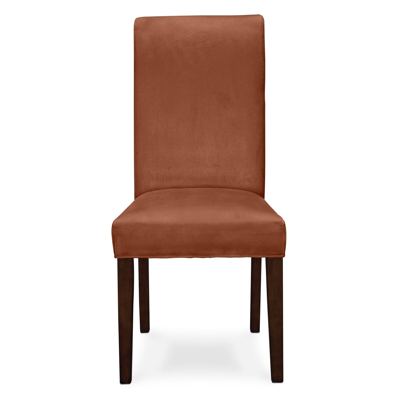 Value City Furniture Sofa Bed Alcove Orange Dining Room Chair - Value City Furniture