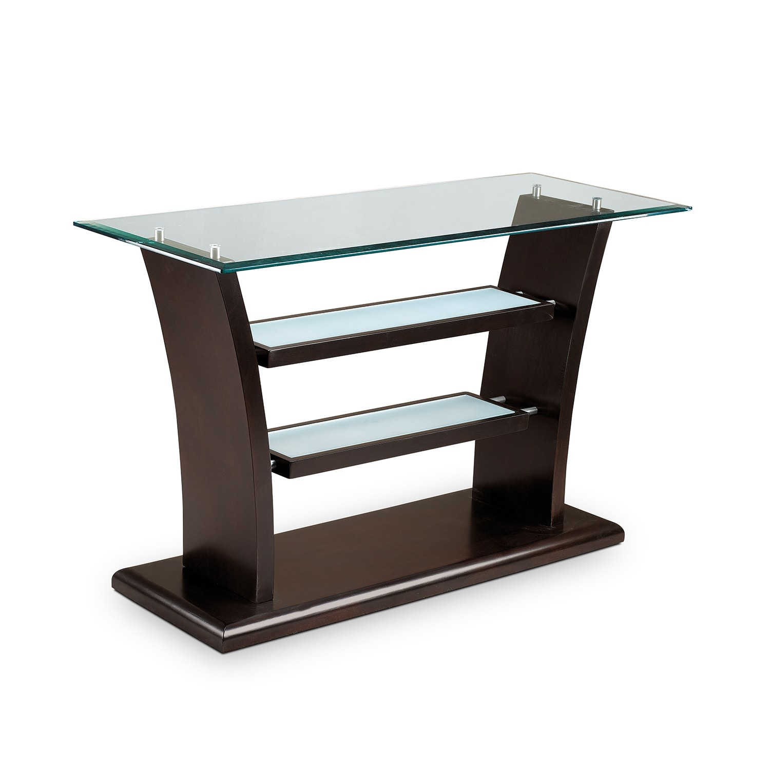[Bell Aer Sofa Table]