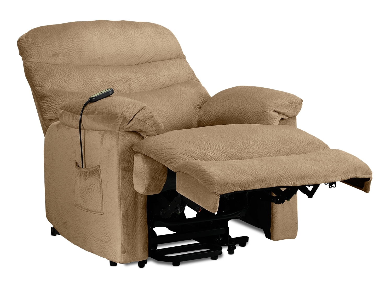 Power lift recliner chairs reviews chairs model for Electric recliners reviews