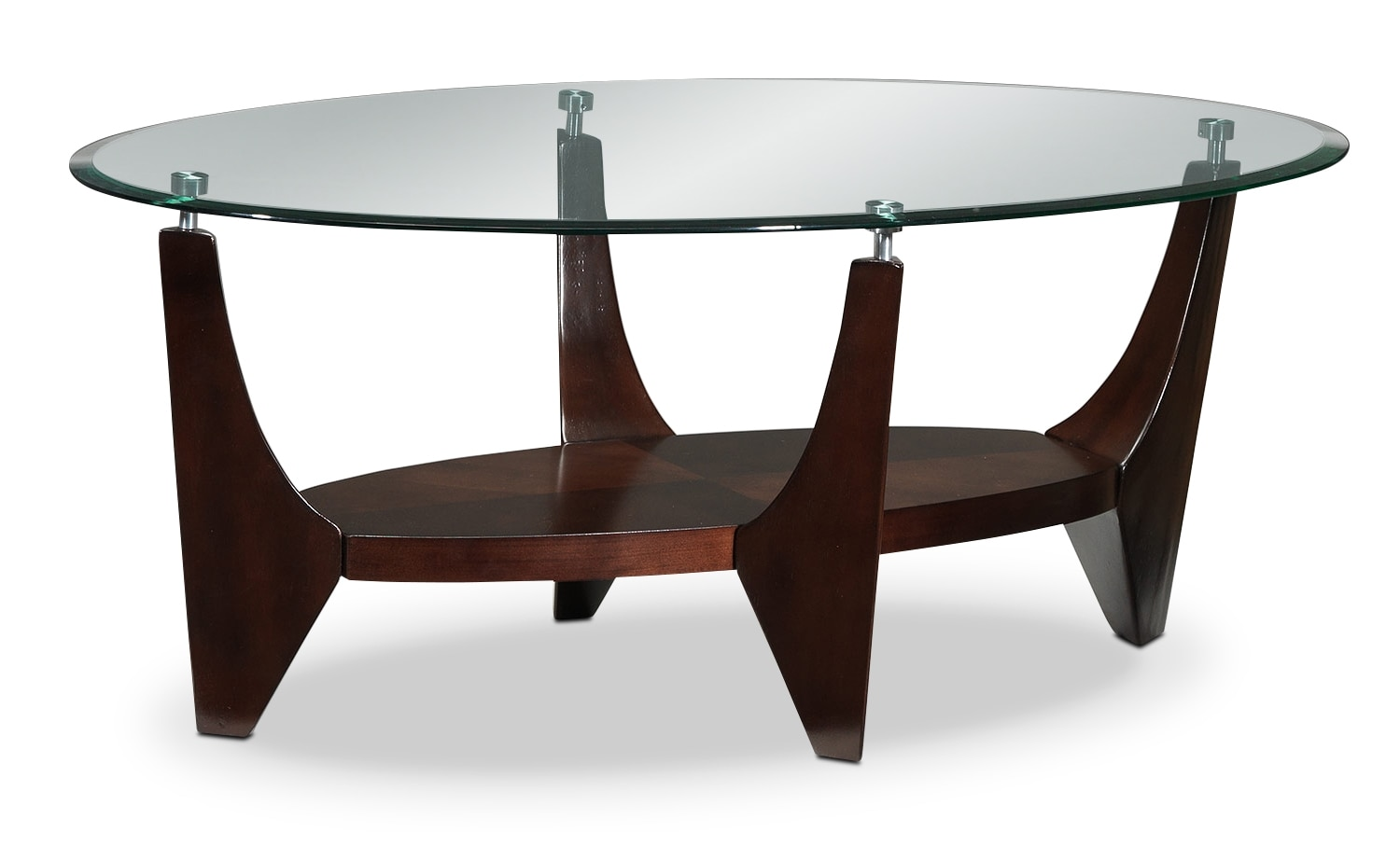 Accent and Occasional Furniture - Cher Coffee Table
