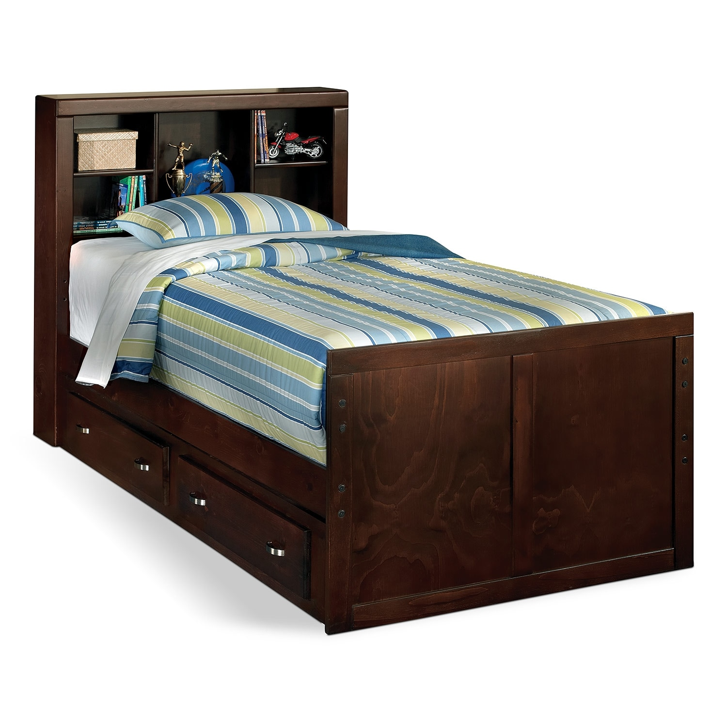 Coming soon - Kids bed with drawers underneath ...